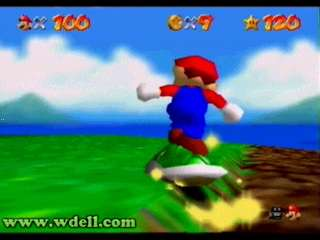 Super Mario 64 - Beyond 120 Stars  Secrets and tricks in